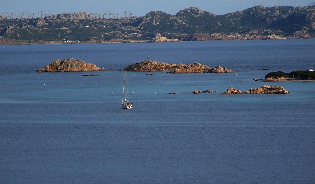 Isola di Budelli - Arcipelago della Maddalena