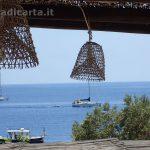 Isola di Stromboli - pausa aperitivo