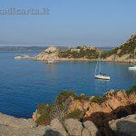 Sardegna - Isola di Spargi - Cala Corsara