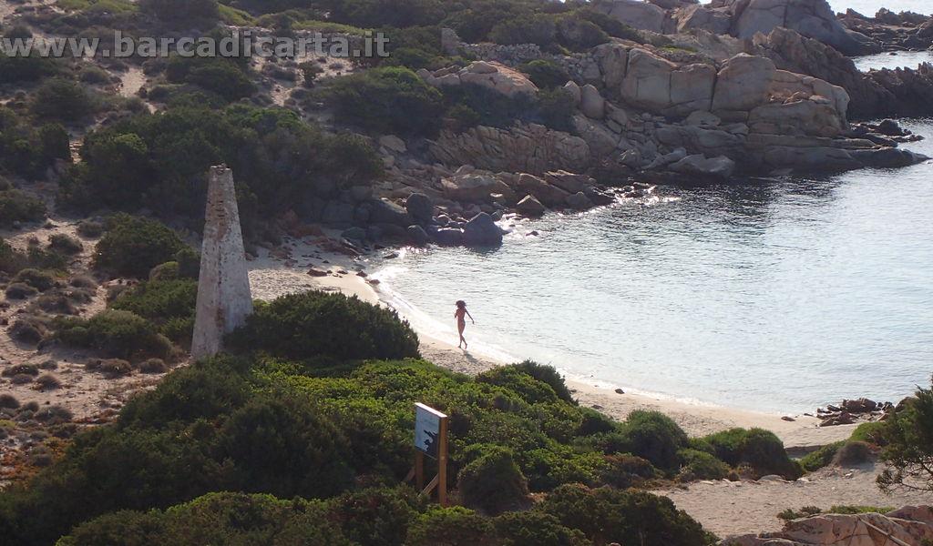 Isola di Spargi - Sardegna