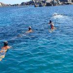 Isola di Lavezzi - Corsica