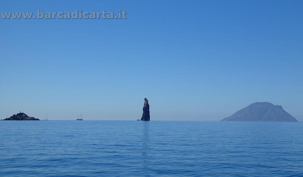Filicudi - la Canna - isole Eolie