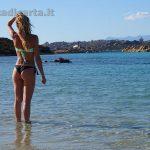 Spiaggia del Cavaliere - isola di Budelli
