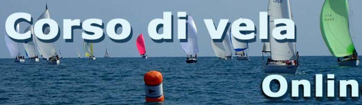 Corso di vela per principianti – online