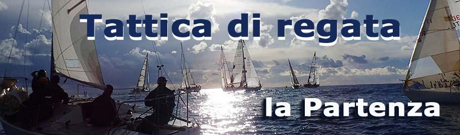 Partire nel modo migliore in regata, lezione 1