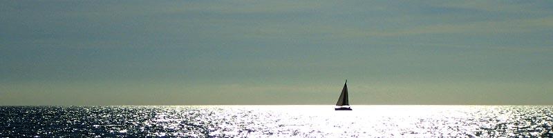 informazioni e contatti barca a vela - Barca di carta