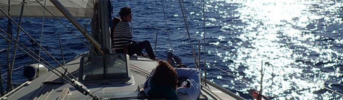 Facebook – i post di vela della Barca di carta più belli e interessanti