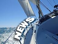 News sulle attività a vela
