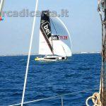 Incontri in regata: Gaetano Mura