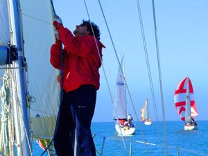 corso regata issata spi